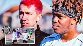 Under The Radar FC - KSI AND MINIMINTER ARE BACK!