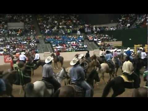 Mississippi Black Rodeo: Grand Entrance(FULL)