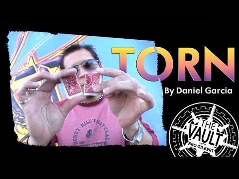 TORN by Daniel Garcia