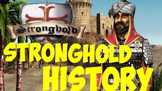 HISTORY OF STRONGHOLD (2001 - 2014)