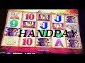 UNEXPECTED HANDPAY ON BUFFALO GOLD $1.80 BET @ Graton Casino | NorCal Slot Guy