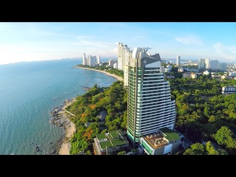 Cape Dara Resort Pattaya – Luxury 5 star Hotel & Beach Resort