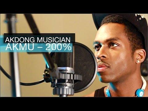 AKDONG MUSICIAN AKMU -- 200%   English Version (Jason Ray Cover)