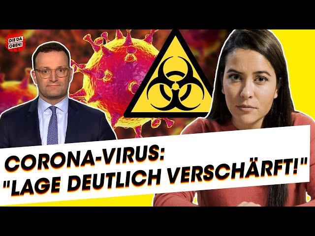 Corona-Quarantäne in Deutschland denkbar?