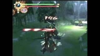 Musashi: Samurai Legend PlayStation 2 Gameplay - Gameplay #3