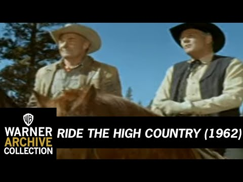 Download Ride the High Country Trailer