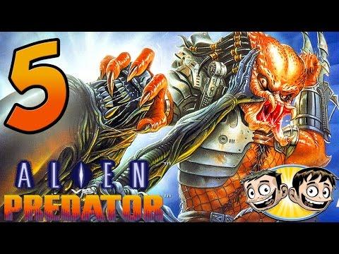 Alien Vs. Predator Arcade Game - PART 5 - Stupidest People on the Internet - BroBrahs