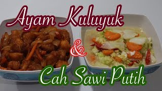 Download Video MENU SAHUR #8 - AYAM KULUYUK & CAH SAWI PUTIH MP3 3GP MP4