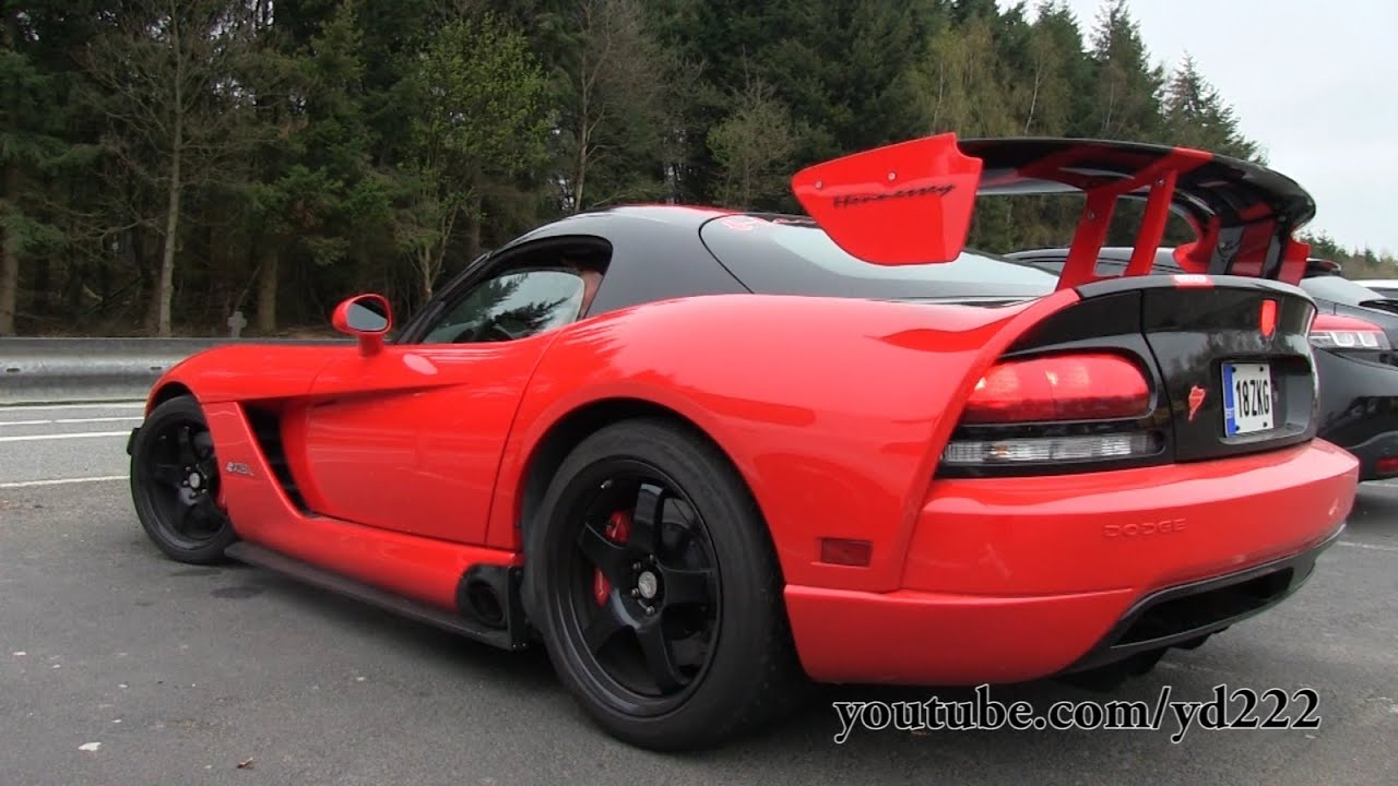 dodge viper srt 10 acr ride revs accelerations loud sounds youtube. Black Bedroom Furniture Sets. Home Design Ideas