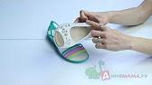 Надежная фиксация регулируемые ремешки с застежкой-липучкой для надежной фиксации. Амортизация стелька из пеноматериала.