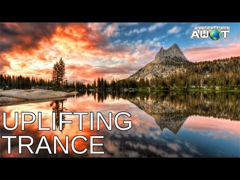 ♫ Uplifting Trance Top 10 (October 2017) / A World Of Trance TV / ♫