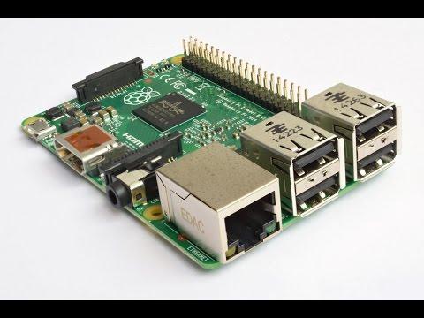 NetBSD 7.0 on Raspberry Pi 2