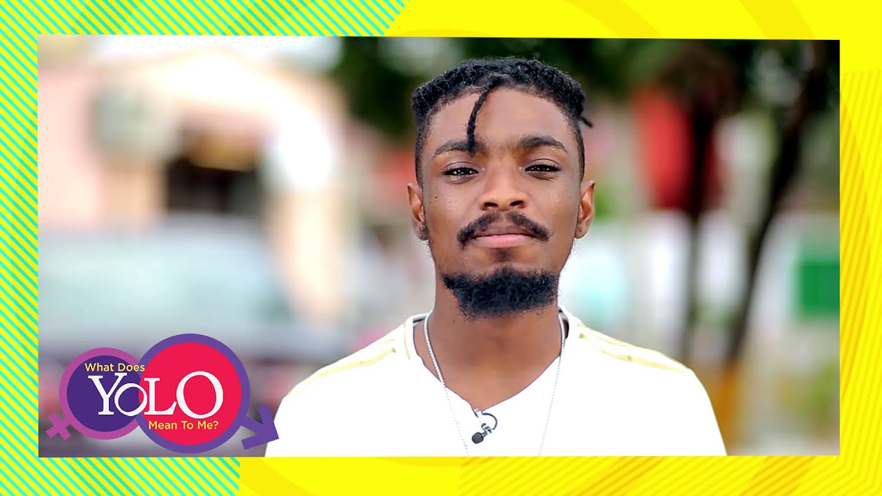 Download What Does YOLO Mean To Me   Episode 13(Hosted By  ODENKYEM)