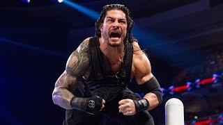 أرقام يحملها رومان رينز ( فيديو ) ، اضافة محتوى جديد الى مجموعة قاعة المشاهير على شبكة WWE - في الحلبة