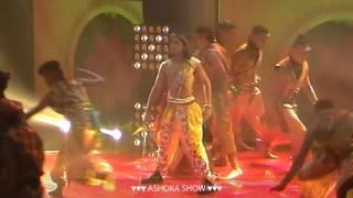 Video Ashoka Show Theme Song Perfomance Siddarth Nigam download MP3, 3GP, MP4, WEBM, AVI, FLV Juli 2018