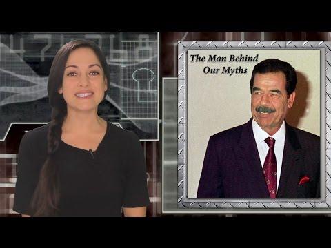 Saddam Hussein's CIA interrogator explains how Americans were duped