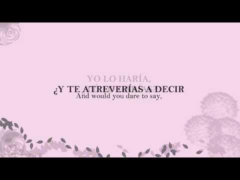 Betty Noyes · Debbie Reynolds  Would You? Singin in the Rain ESPAÑOL