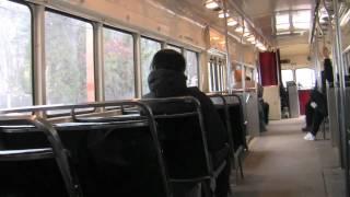 Mattapan-Ashmont PCC Ride