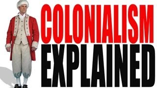 Colonialism in America Explained: US History Review