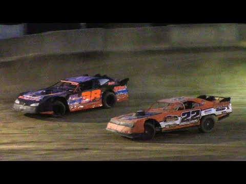 Street Stock Heat One | Old Bradford Speedway | 9-8-18