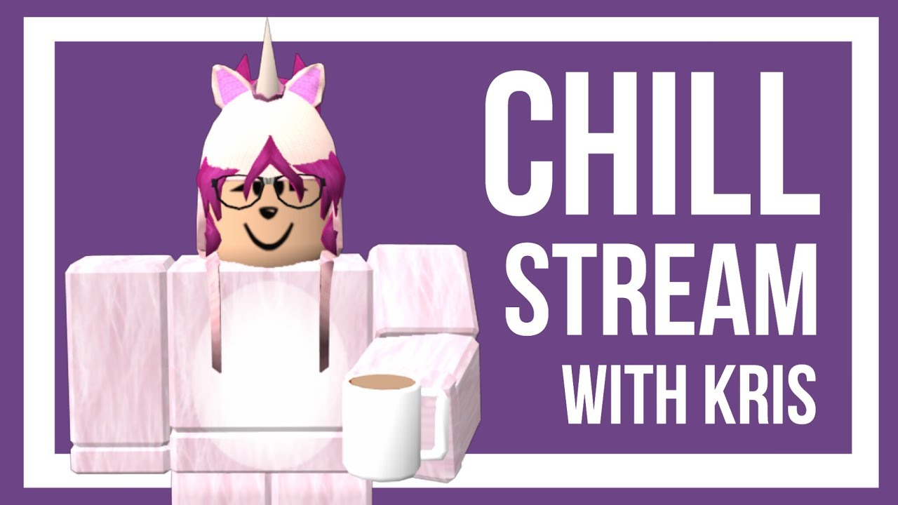 CHILL GAMEPLAY STREAM || UNICORN STREAMS - YouTube
