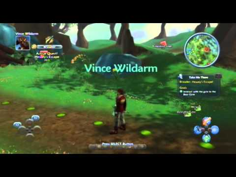 Aussie PS3 Gameplay - Free Realms 'Free' MMO First Look ...