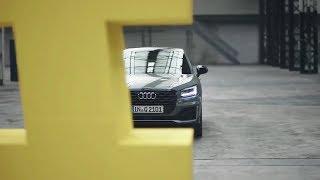 """Audi Q2 """"#Untaggable"""" ft. Skrillex - Bangarang (Bootleg Mix Video)"""
