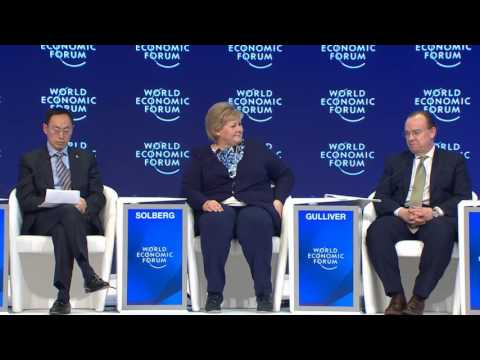 Davos 2017 - A New Chapter for Climate Action