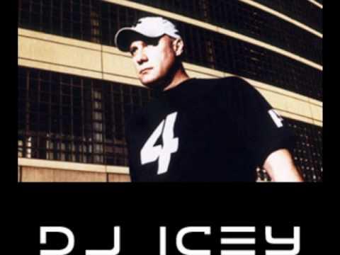 DJ Icey Low Down Good Girl - All Beautiful