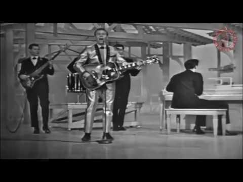 Hank Williams Jr  - Long Gone Lonesome Blues 1964