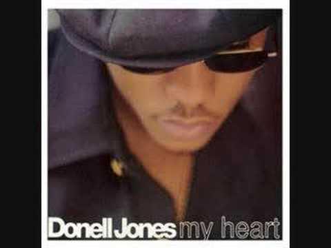 Donell Jones - My Heart