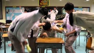 樂作劇-2013-2014年度香海正覺蓮社佛教馬錦燦紀念英文
