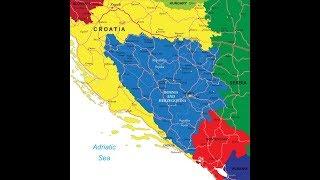 Россия пытается дестабилизировать Балканский регион