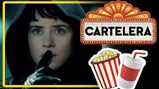 Vamos al Cine: 'La Chica en la Telaraña' - 'Operación Overlord' - 'Amor de Vinilo' y mucho más