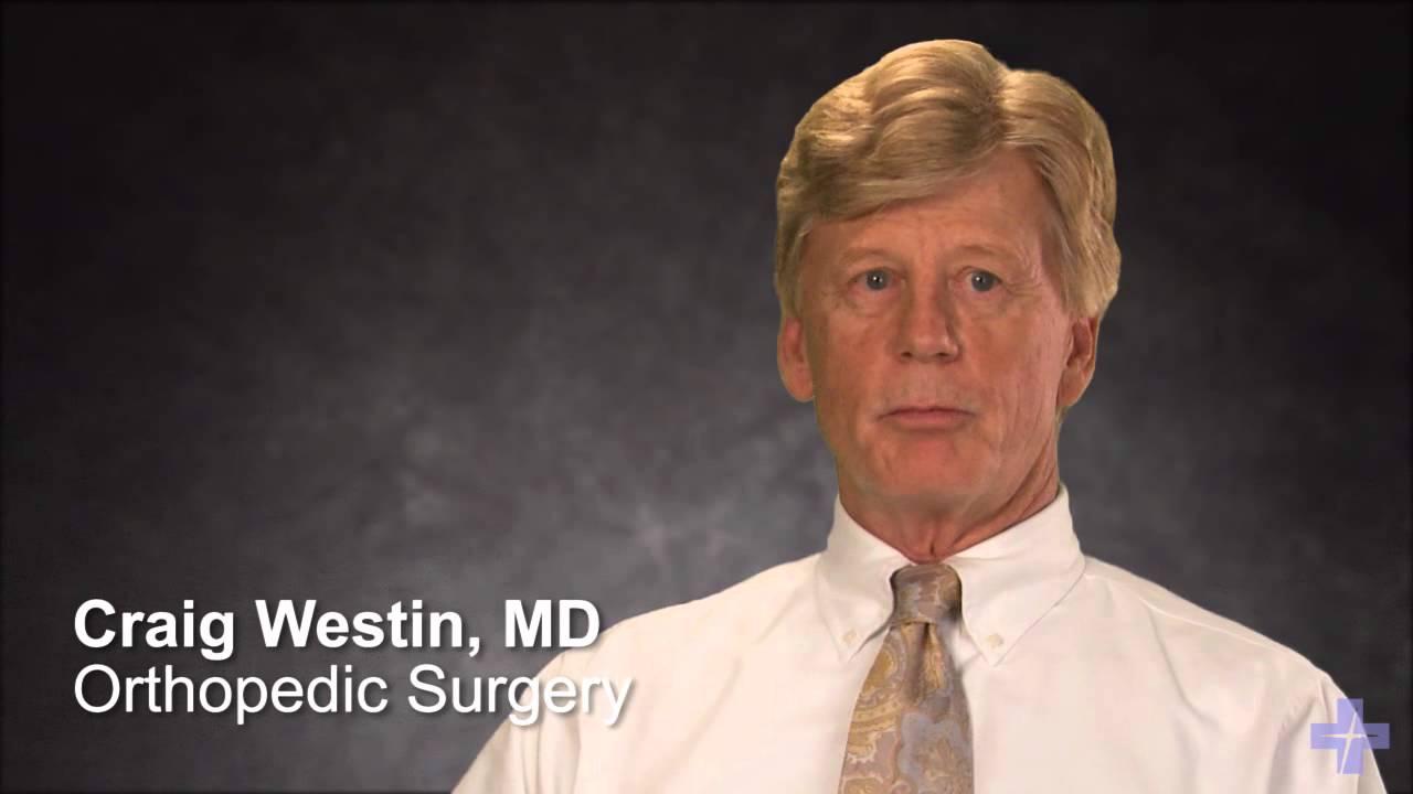 Craig Westin, MD - Illinois Bone & Joint Institute   IBJI
