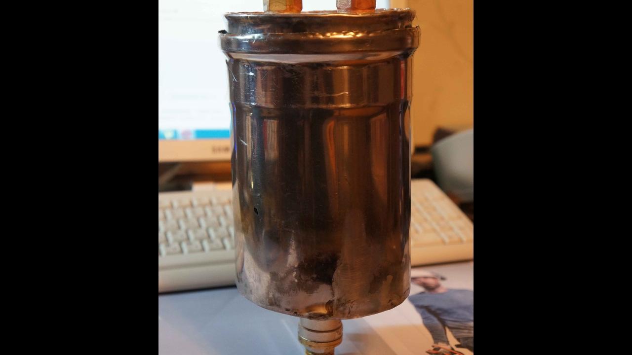 Дымоход из нержавейки своими рукам фото 261