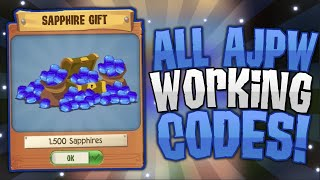 All New UPDATED & WORĶING CODES for Animal Jam Play Wild! (2021)