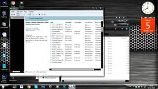 Диспетчер окон рабочего стола Win7(Как включить Диспетчер окон рабочего стола?, 2015-11-05T18:21:04.000Z)