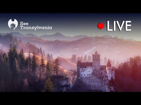 Castelul Bran - Dracula's Castle - Casa din Bran