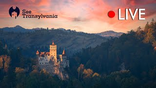 Preview of stream Dracula's Castle - Casa din Bran - Inn Cuisine