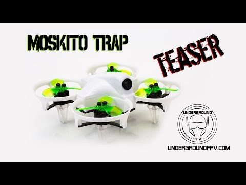 Moskito Trap / DYS Elf - Teaser