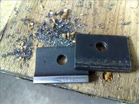 Diy Homemade Welding Clamps Youtube