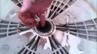 замена подшипников в стиральной машине(, 2014-07-01T07:00:32.000Z)