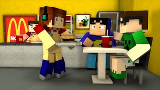 Minecraft: MasterCraft #03 - Mc Donald