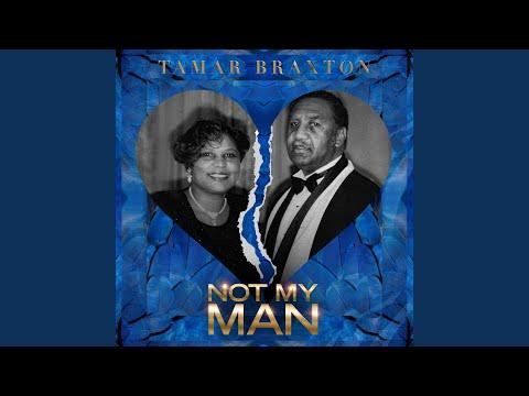 My Man (Radio Edit)