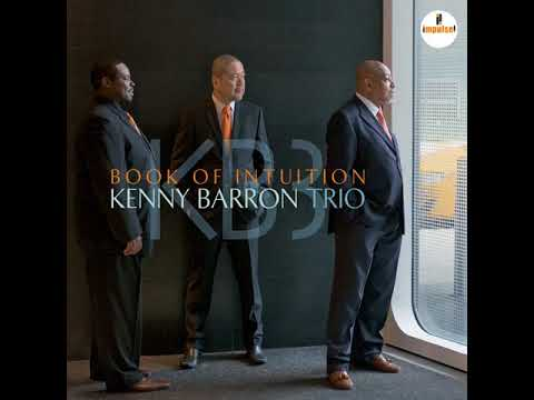 Nightfall - Kenny Barron Trio