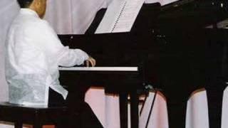 """Sa Ugoy Ng Duyan""  Dr. Rey Roa & Anna Concepcion US Concert-Tour 2003"