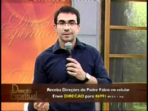 Top Ser amigo é fazer bem - Pe. Fábio de Melo - Programa Direção  BB63