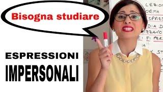 Learn Italian Free - One World Italiano Video Corso - Lezione 37