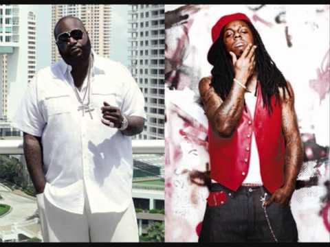 Rick Ross ft. Lil Wayne - 9 Piece Remix (CDQ)